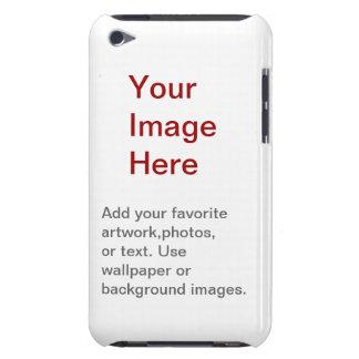 Create an i-pod Touch Case