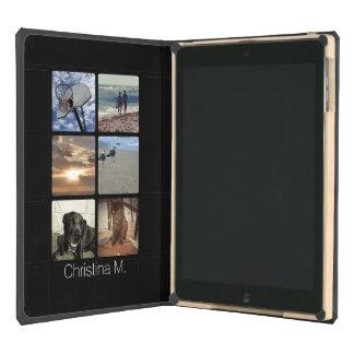 Create an Instagram Photo iPad Air Covers