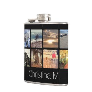 Create an Instagram Photo Flasks