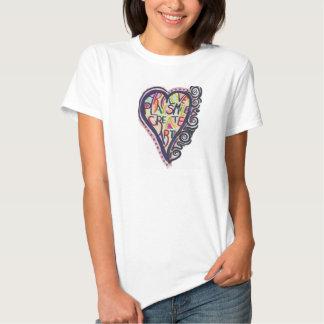 Create Art (LGSArt logo T) T Shirt