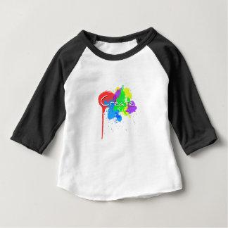 Create - Bright Baby T-Shirt