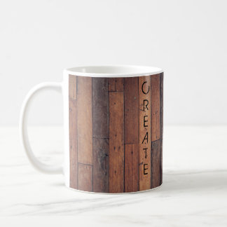 Create Coffee Mug