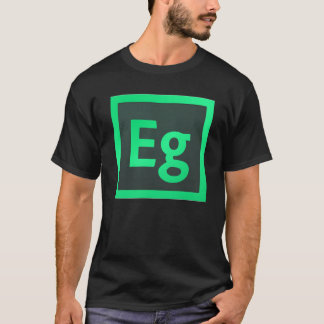 Create content for the modern web. T-Shirt