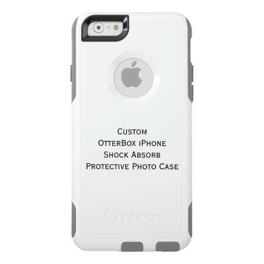 Create Custom OtterBox iPhone Slim Protective Case