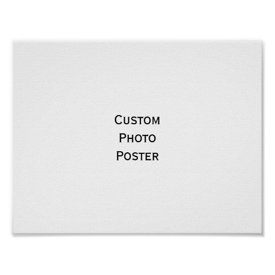 Create Custom Personalised Photo Wall Poster
