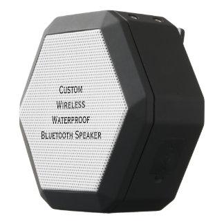 Create Custom Personalized Boom Bass Wireless