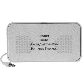 Create Custom Photo iPhone/Laptop/iPod Speaker