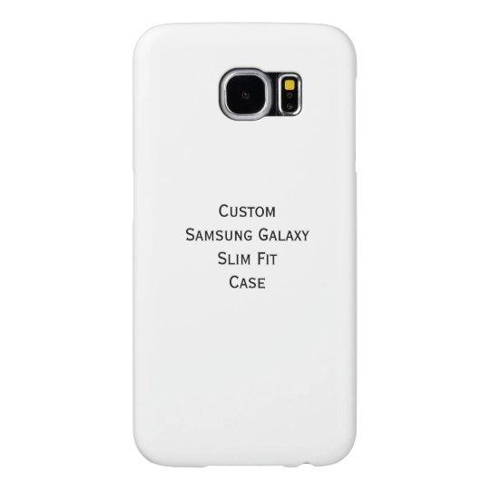 Create Custom Samsung Galaxy Stylish Slim Fit Case