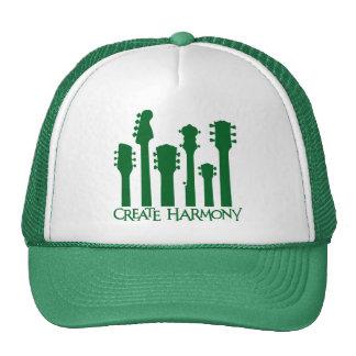CREATE HARMONY CAP