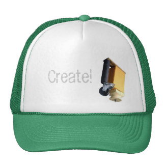 Create Hat