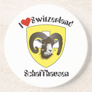 Create-live Switzerland beer covers Coaster