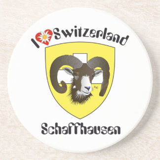 Create-live Switzerland beer covers Coasters
