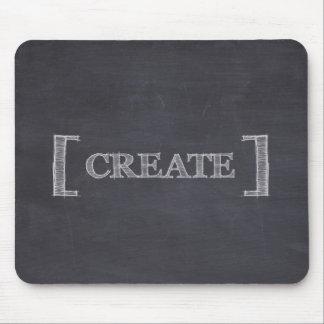 [create] mouse mat