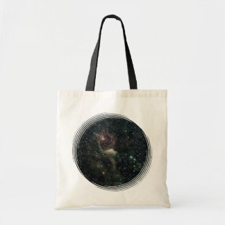 Create, on a Universe, Your Own Crafts & Shopping Budget Tote Bag