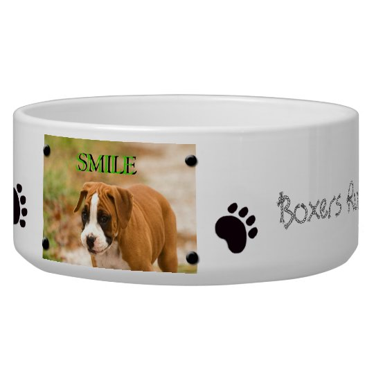 Create Own Custom Image & Text Dog Food