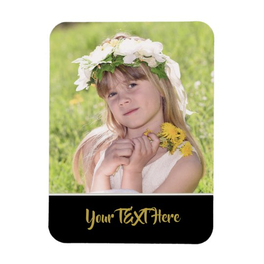 Create Own PHOTO Magnet - Custom Gifts Under