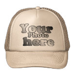 CREATE YOU OWN PHOTO HATS