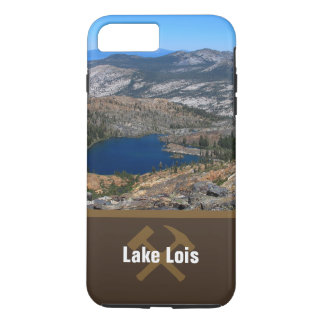 Create Your Field Area Photo iPhone 7 Plus Case