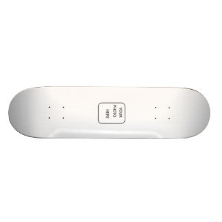 Create Your One Of A Kind Skateboard