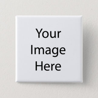 Create Your Own 15 Cm Square Badge