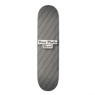 Create Your Own 20.6 Cm Skateboard Deck