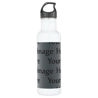 Create your own 710 ml water bottle
