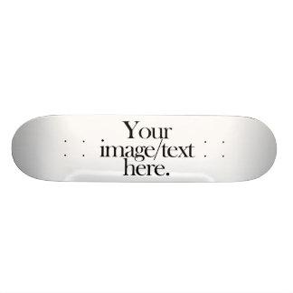 "Create Your Own 7 3/4"" Skateboard"