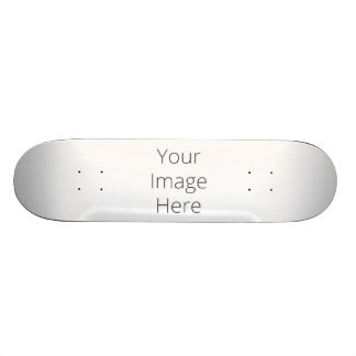 "Create Your Own 7 7/8"" Skateboard"