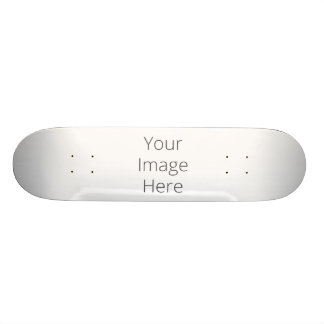 "Create Your Own 7¾"" Skateboard"