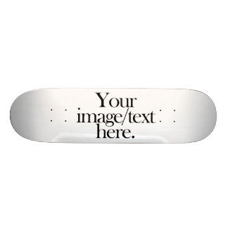 "Create Your Own 8 1/8"" Skateboard"