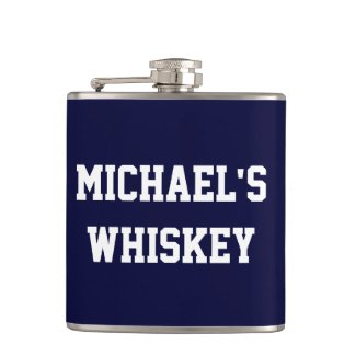 Create Your Own Add Your Name Whiskey