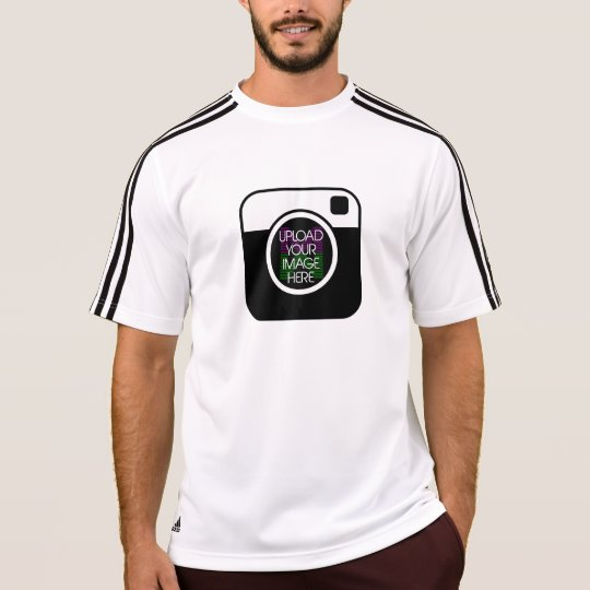 Create Your Own Adidas ClimaLite® T-Shirt