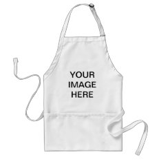Create Your Own Apron at Zazzle