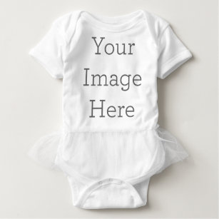 Create Your Own Baby Bodysuit