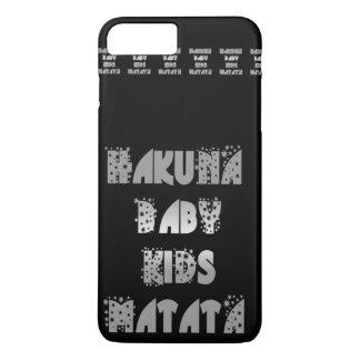 Create Your Own Baby Hakuna Matata iPhone 8 Plus/7 Plus Case