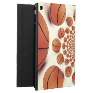 Create Your Own Basketball iPpad Air Cases