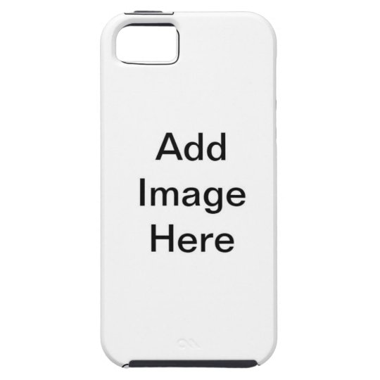 Create Your Own Bespoke product iPhone 5 Case