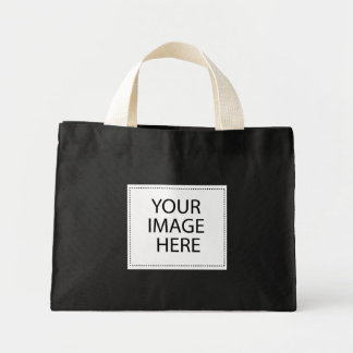 Create your own Birthday Mini Tote Bag