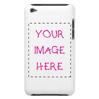 Create Your Own iPod Touch Case-Mate Case