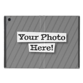 Create Your Own Case For iPad Mini