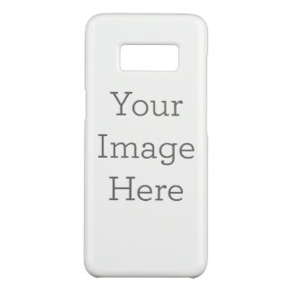 Create Your Own Case-Mate Samsung Galaxy S8 Case