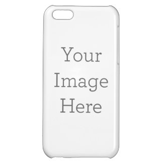 Create Your Own Case Savvy iPhone 5c Case