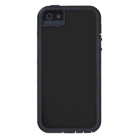 CREATE YOUR OWN CASE Tough Xtreme iPhone 5/5S Case