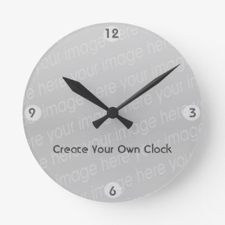 Create Your Own Clock - Style 7
