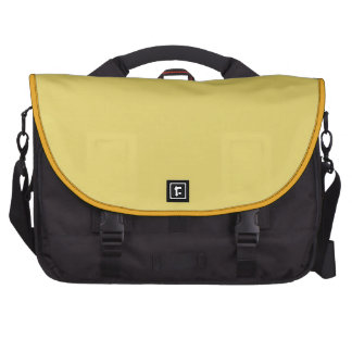 Create Your Own Custom Arylide Yellow Laptop Bag