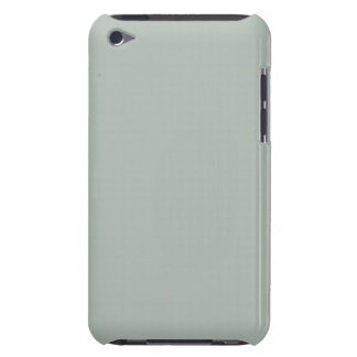 Create Your Own Custom Ash Grey iPod Touch Cover