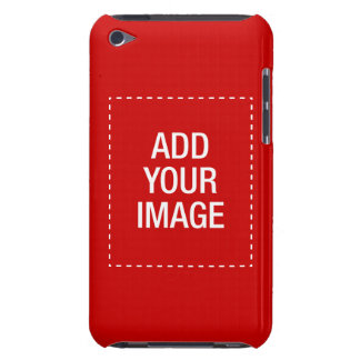 create your own custom iPod touch Case-Mate case