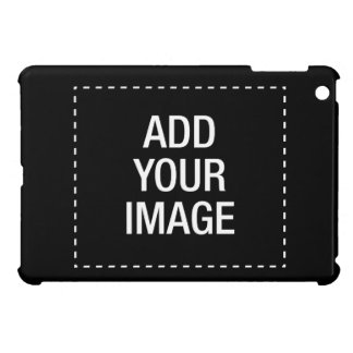 create your own custom customized ipad iPad mini cover