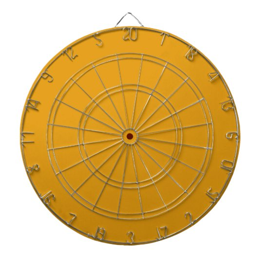 Create your own Custom Dart Board ganborge