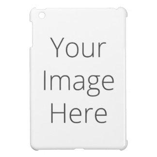 Create Your Own Custom Glossy iPad Mini Cover